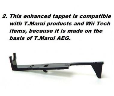 Enhanced Tappet, Ver.2 Gear Box