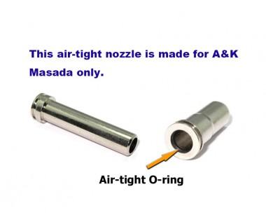 Air-tight Nozzle, Masada (A&K)