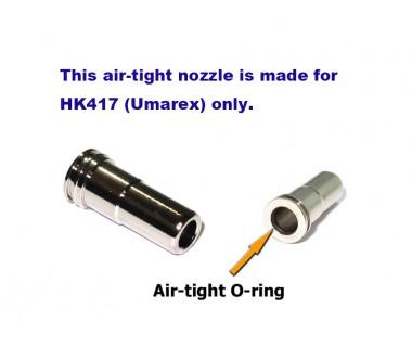 Air-tight Nozzle, HK417 (Umarex)