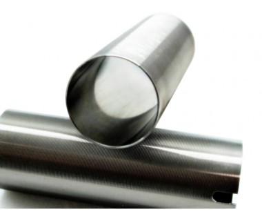 High Performance Gas Cylinder, Barrel longer than 455 mm