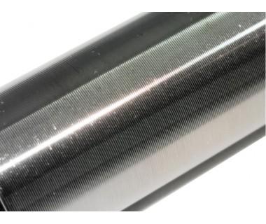 High Performance Gas Cylinder, Barrel shorter than 360 mm