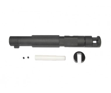 MP9 (KSC-System 7) CNC 6063 Aluminum Outer Barrel