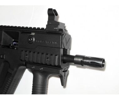Kriss Vector (KWA) Flash-hider 'Bird Cage'