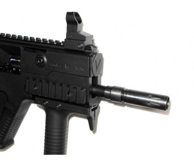 Kriss Vector (KWA) Flash-hider 'Long Bird Cage'