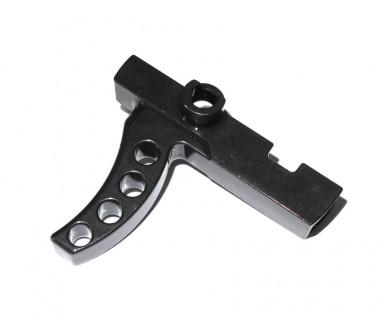 M4 (KSC System7 Two), Masada (KWA,Magpul) CNC Hardened Steel Trigger B