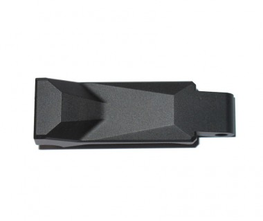 M4 (KSC System7 Two) CNC Trigger Guard S style