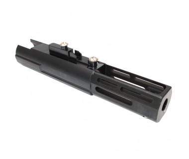 M4 (T.Marui) CNC Steel Bolt Carrier C style