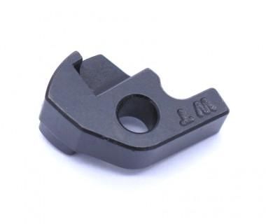M4 (T.Marui) CNC Hardened Steel Sear (Part No.53)