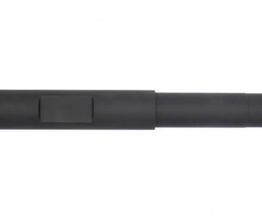"M4 (T.Marui) 11.5"" Aluminium PIP Outer Barrel (No gas block pin groove)"