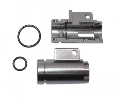 M4 (T.Marui) CNC Aluminium Hop-up Chamber