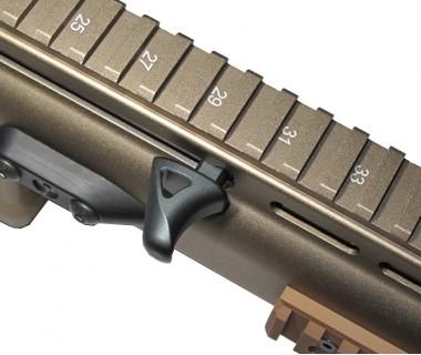 SCAR series (WE) CNC Enhanced Charging Handle S style