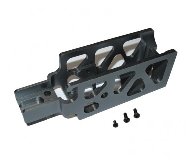 P90/TA2015 (WE) CNC Aluminium Enhanced Trigger Case (Part No.23)