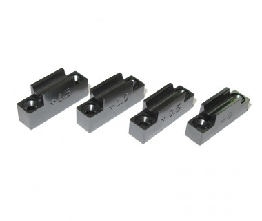 P90/TA2015 (WE) CNC Hardened Steel Trigger Link (Part No.24)