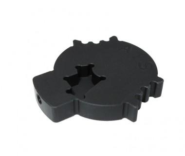 P90/TA2015 (WE) CNC Aluminium Adjustable Selector