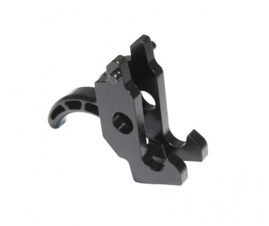 AK series (WE) CNC Hardened Steel Trigger C