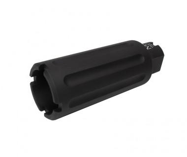 AKM (T.Marui GBB) CNC 6061 Aluminium M style Muzzle Blast