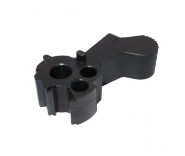 MK23 (T.Marui fixed slide) CNC Steel Enhanced Hammer