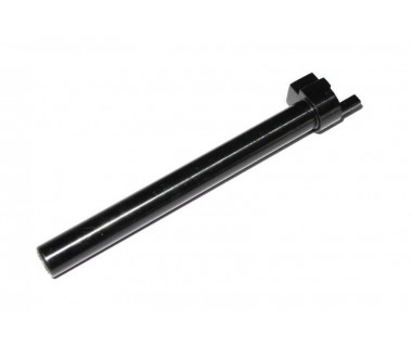 P226 (T.Marui, WE) Steel Recoil Spring Guide Rod, Black