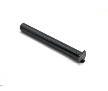 XDM (T.Marui) Steel Recoil Spring Guide Rod, Black