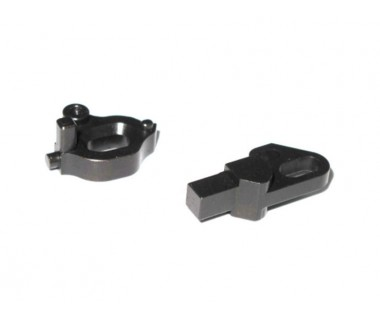 M&P9 (WE) CNC Hardened Steel Parts No.5 & 7 (Fire pin & sear)