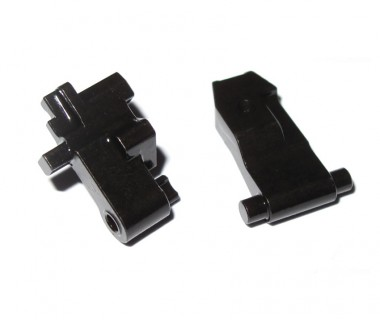 HK45 (T.Marui) CNC Hardened Steel Parts No.42 & 66 (Fire pin & sear)