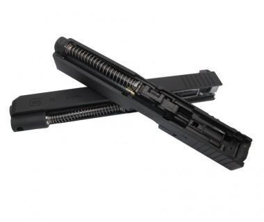 Glock 19,23F,etc 150% Spring Guide Aluminium
