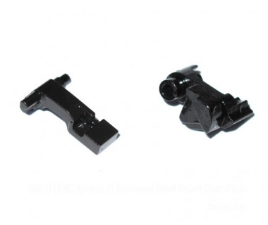 P226 (WE) CNC Hardened Steel Parts No.32 & 35  (Fire pin & sear)