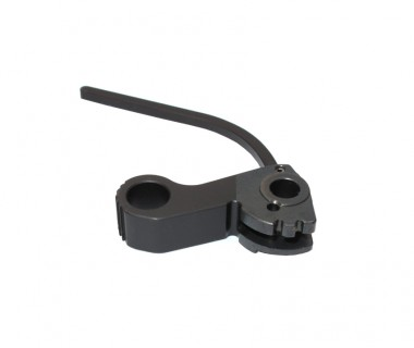 SP01 (KJ) CNC Hardened Steel Standard Hammer