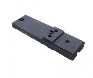 SP01 (KJ) CNC Picatinny Rear Sight