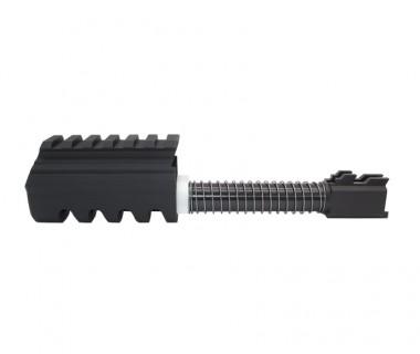 HK45 (Umarex) CNC John's Comp set