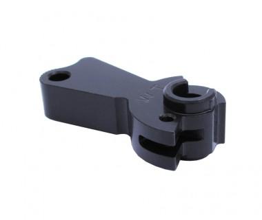 93R-II (KSC-System 7) CNC Hardened Steel Hammer