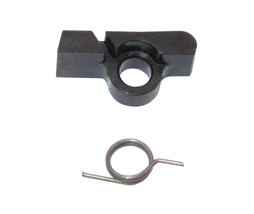 Glock 18C (T Marui) CNC Steel Enhanced Full Auto Sear - Wii Tech