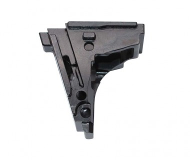 Glock 19 (T.Marui) CNC Steel Enhanced Rear Chassis