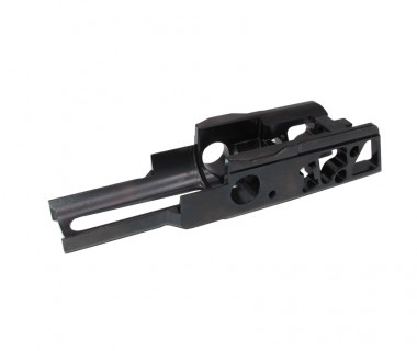 Glock 19 (T.Marui) CNC Steel Enhanced Frame Rail Mount