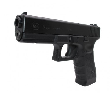 Glock 17 Gen4 (T.Marui) CNC Steel Outer Barrel