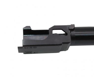 Glock 17 Gen4 (T.Marui) CNC Steel Tactical Outer Barrel (-M14)
