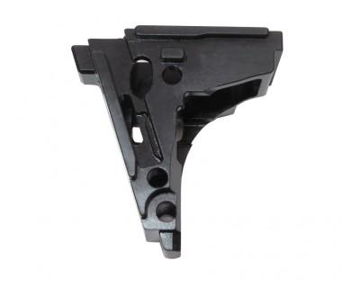Glock 17 Gen4 (T.Marui) CNC Steel Rear Chassis