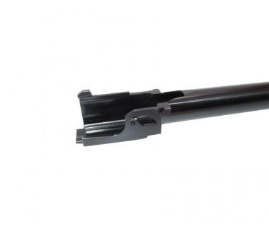Glock 17 Gen4 (T.Marui) CNC Steel 4-Cut Extended Outer Barrel