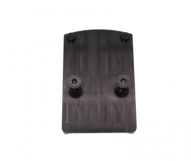 Glock 17 Gen4, 17, 19, 34 (T.Marui, WE) CNC Aluminium RMR Mount