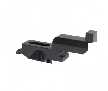 MP9 CNC Hardened Steel part No.153