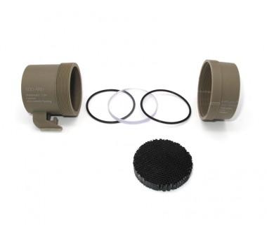 BB Proof Lens, ACOG 4x32 killFLASH