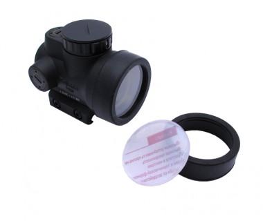 BB Proof Lens, Trijicon MRO Sight (Black)
