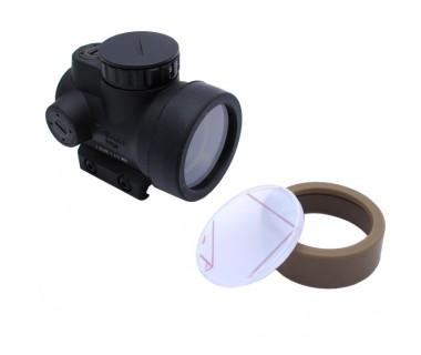 BB Proof Lens, Trijicon MRO Sight (Tan)
