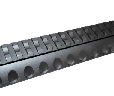 L1 Receiver Rail for M870 (T.Marui) Tactical Shotgun