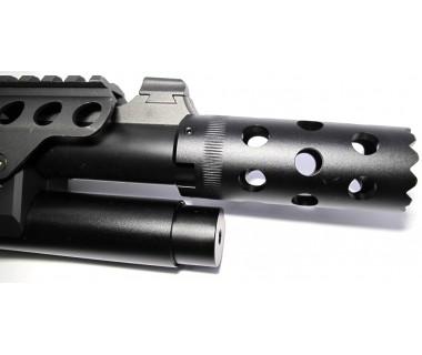 """M870 (T.Marui) Tactical Flash Hider """"A"""""""