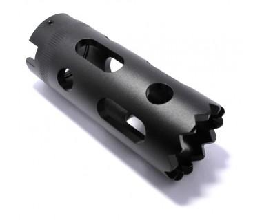 """M870 (T.Marui) Tactical Flash Hider """"C"""""""