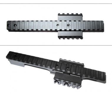 Medium Rail System for T.Marui VSR-10
