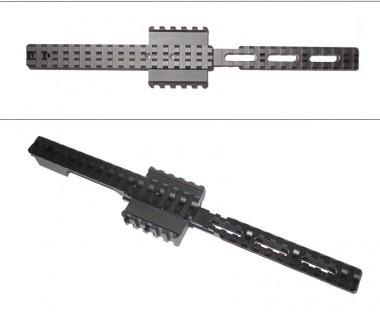 Long Rail System for T.Marui VSR-10