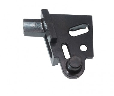 1911 (T.Marui) CNC Steel Marui Hi-Capa Gear Plate