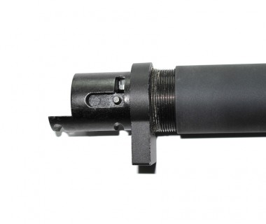 M40A5 (VFC) CNC Fluted Outer Barrel & Spacers